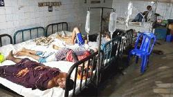 যশোর শিশু উন্নয়ন কেন্দ্রে মারপিটের ঘটনায় ৩ কিশোর নিহত, আহত ১৪ জন