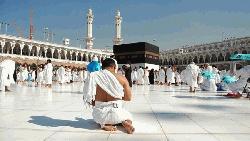 ৪ অক্টোবর থেকে 'উমরাহ' পালনের পদক্ষেপ নিবে সৌদি