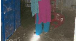 পঞ্চগড়ে গৃহবধুর ঝুলন্ত মরদেহ উদ্ধার