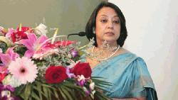 বাংলাদেশ-ভারত সহযোগিতা নিছক দেনাপাওনার ঊর্ধ্বে : রীভা গাঙ্গুলি