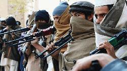 আফগানিস্তানের পূর্বাঞ্চলে সংঘর্ষে ৬৫ তালেবান নিহত