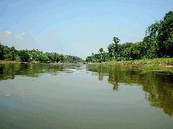 আঞ্চলিক অভিন্ন নদী ব্যবস্থাপনায় গুরুত্ব দিতে হবে : কাজী খলিকুজ্জামান