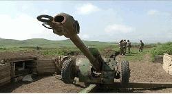আর্মেনিয়া-আজারবাইজানের মধ্যে ভয়ানক যুদ্ধ