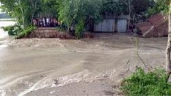 গাইবান্ধায় বিপদসীমার ৮১ সে.মি. ওপরে পানি, ৬ গ্রাম প্লাাবিত