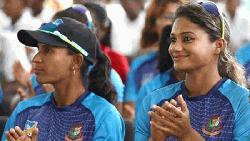 করোনা পরীক্ষায় নারী ক্রিকেটাররা সবাই উত্তীর্ণ