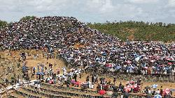 পররাষ্ট্রমন্ত্রীকে চিঠি : রোহিঙ্গা গণহত্যার বিচারে দৃঢ়প্রতিজ্ঞ নেদারল্যান্ডস