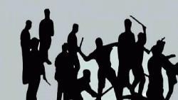 সুনামগঞ্জ বিজিবি ও এলাকাবাসীর মাঝে সংঘর্ষ : এলাকায় চরম উত্তেজনা