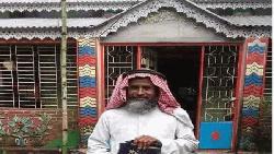 কটিয়াদীতে জমি সংক্রান্ত বিরোধে এক ব্যক্তি খুন
