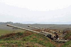 নগরনো-কারাবাখ অঞ্চলে সোমবার থেকে যুদ্ধবিরতি কার্যকর