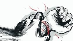 উজিরপুরে দু' সন্তানের জননী ধর্ষণের শিকার
