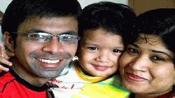 ৮ বছরে ৭৬ বার পেছাল সাগর-রুনি হত্যার তদন্ত প্রতিবেদন