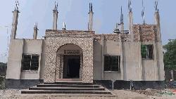 মতলবে ওটারচর উচ্চ বিদ্যালয়ের মসজিদ ও শহীদ মিনার উদ্বোধন কাল