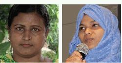 বিবিসির প্রভাবশালী ১০০ নারীর তালিকায় দুই বাংলাদেশি