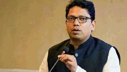 আইসিটি সেক্টরে একযোগে কাজ করবে বাংলাদেশ ও ভারত : আইসিটি প্রতিমন্ত্রী