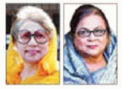 সেলিমা রহমান বললেন খালেদা জিয়া গৃহবন্দি