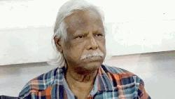 সরকারের মদদেই ভাস্কর্য ঝামেলা : জাফরুল্লাহ চৌধুরী
