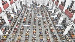 গুচ্ছ পদ্ধতিতে ১০০ নম্বরের ভর্তি পরীক্ষা নেবে ১৯ বিশ্ববিদ্যালয়
