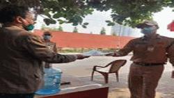 কম্বল পাঠাতে ভারতীয় হাইকমিশনারকে গণস্বাস্থ্যের ফের চিঠি