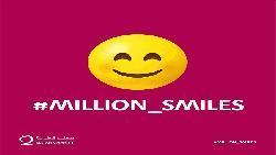 শীতার্তদের পাশে দাঁড়াতে কাতার চ্যারিটির 'মিলিয়ন স্মাইলস'