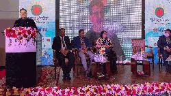 বাংলাদেশকে আলোর পথে এনেছেন শেখ হাসিনা: নৌ প্রতিমন্ত্রী