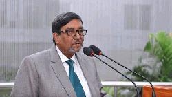 সহিংসতা ও নির্বাচন একসঙ্গে চলতে পারে না : মাহবুব তালুকদার