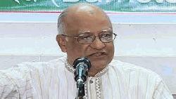 গায়ের জোরে পৌর নির্বাচনের ভোটকেন্দ্রও ক্ষমতাসীনদের দখলে : মোশাররফ