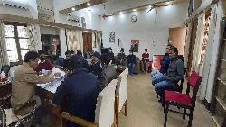 জাবি প্রেসক্লাবের নির্বাচন ২৪ জানুয়ারি