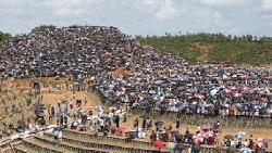 চলতি বছরেই প্রত্যাবাসনে আশাবাদী বাংলাদেশ
