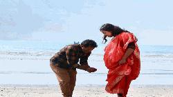 মোশাররফ করিম ও রুনা খানের 'স্বর্ণমানব-৪'