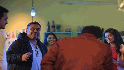 'ক্লোজআপ কাছে আসার গল্পে' টানা তৃতীয়বার অনম বিশ্বাস