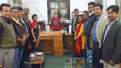 পর্যটন খাতের উন্নয়নের জন্য যোগাযোগ ব্যবস্থা উন্নত করা হবে : মাহবুব আলী