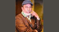 'অশ্রু দিয়ে লেখা এ গান' এর সুরকার আলী হোসেন মারা গেছেন