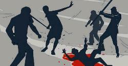আওয়ামী লীগ মেয়রপ্রার্থীর মিছিলে হামলা, ২ ছাত্রলীগ নেতা আহত