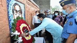 ৭ মার্চ বাঙালি জাতির জন্য অত্যন্ত তাৎপর্যপূর্ণ : মেয়র তাপস