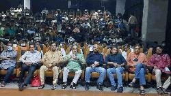 বাংলাদেশে মিডিয়া প্রফেশনাল আড্ডা অনুষ্ঠিত