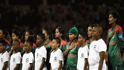 টেস্ট স্ট্যাটাস পেল দেশের নারী ক্রিকেট দল