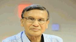 দরজা ভেঙে কলামিস্ট ড. তারেক শামসুর রেহমানের লাশ উদ্ধার