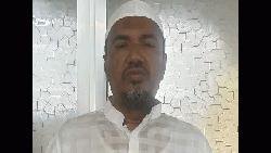 হেফাজতের সহকারী মহাসচিব মাওলানা জালালুদ্দীন আহমাদ আটক