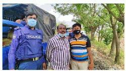 রিসোর্টকাণ্ড : সোনারগাঁয়ে ইউপি চেয়ারম্যান গ্রেফতার