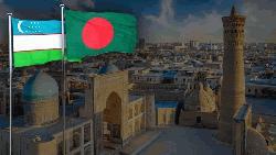 ঢাকায় কূটনৈতিক মিশন খুলতে উজবেকিস্তান প্রেসিডেন্টের নির্দেশনা