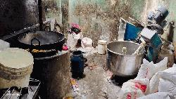 কেরানীগঞ্জে ভেজাল বিরোধী অভিযানে ৬ বেকারিকে জরিমানা