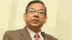 খালেদা জিয়া বিষয়ে সিদ্ধান্ত আজ না : আইনমন্ত্রী