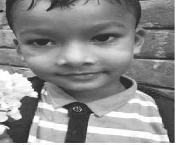 নাটোরে মোবাইল ফোনের কারণে ৬ বছরের শিশুকে গলা কেটে হত্যা