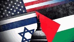 ইসরায়েলি সহিংসতাকে উসকে দিচ্ছে যুক্তরাষ্ট্র