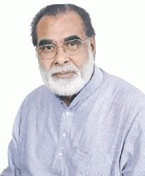করোনায় প্রাণ হারালেন বিএনপি নেতা খুররম খান