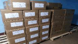 আমেরিকার বাঙালি ডাক্তাররা পাঠালেন ২৫০টি কোভেন্ট ভেন্টিলেটর