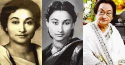 ফিরোজা বেগমের জন্মদিন আজ: যাত্রা শুরু ডিজিটাল আর্কাইভের