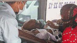 করোনায় খুলনা বিভাগে ৩৪ জনের মৃত্যু