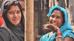 সামাজিক মর্যাদা পাক হরিজন সম্প্রদায়