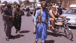 আফগানিস্তানের ঘটনাপ্রবাহে সৌদি আরব নেই কেন